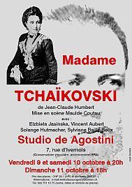 thumbnail affiche mme tchaikovski