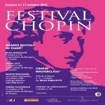 Affiche Chopin 2015